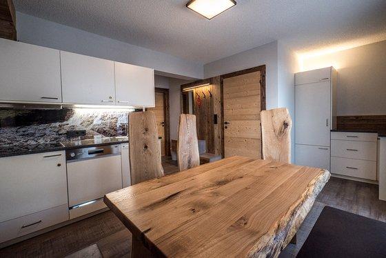 Zimmer und Apartments im Landhausstil