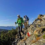 Sommerfrische in den Bergen ©Erste Ferienregion Zillertal - Wörgötter & friends