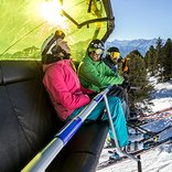 Skifahren Rodelspaß ©Erste Ferienregion Zillertal - Andi Frank