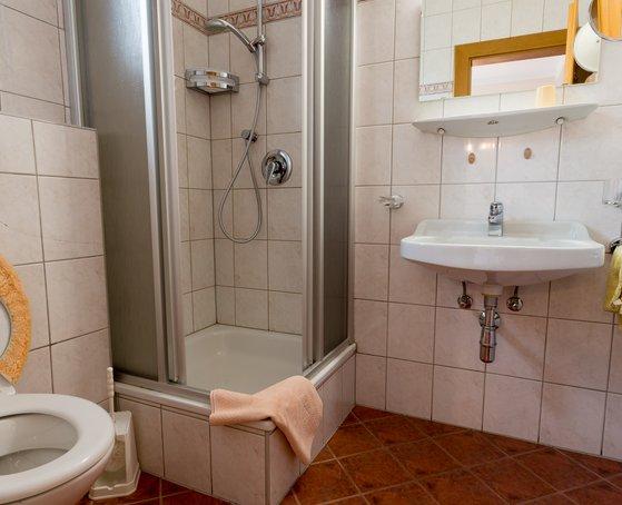 Badezimmer Typ D